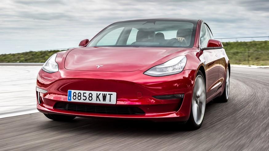 Tesla поможет с показателями: Honda не будет платить штраф в Европе