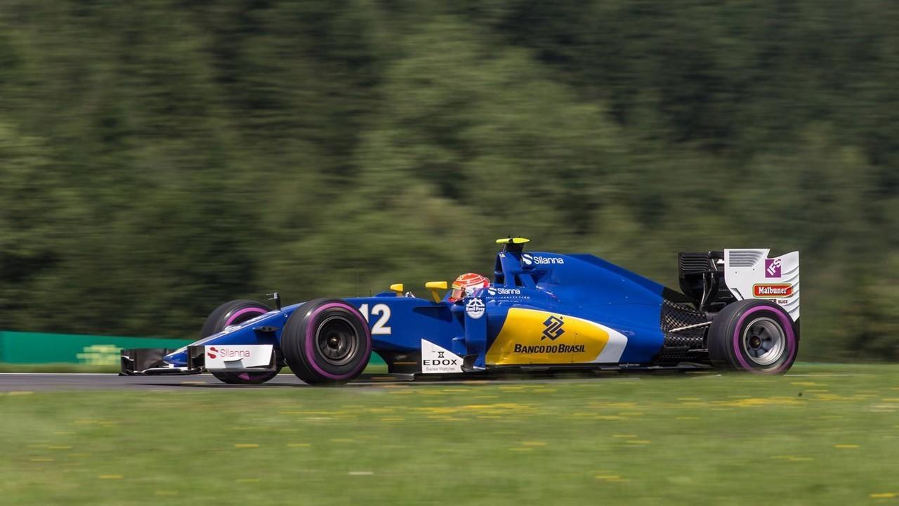 Из-за финансовых проблем Sauber стала единственной командой, которая не смогла набрать в сезоне-2016 ни одного очка