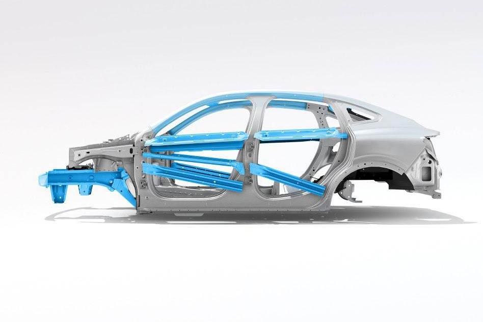 Платформа, архитектура, «тележка» – что это? Рассказываем в подробностях на примере Renault Arkana