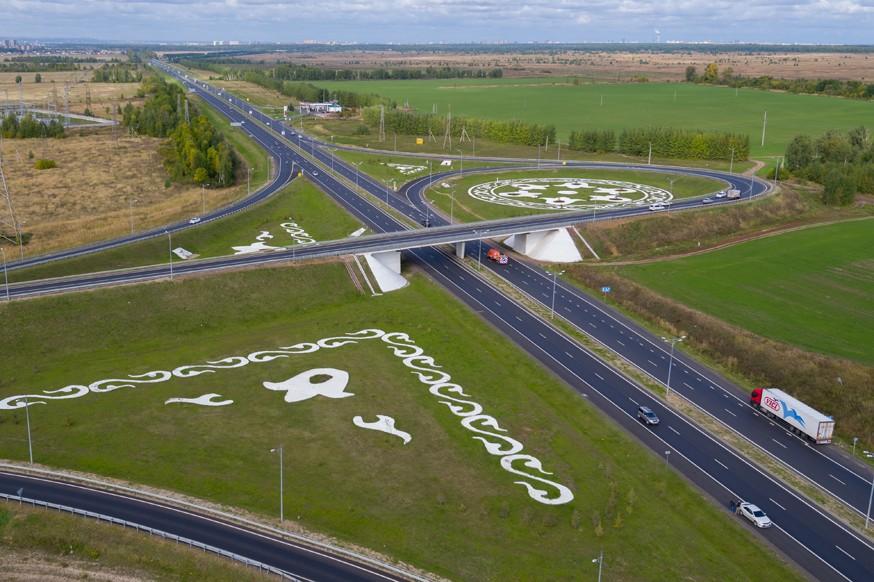 Бесплатный дублёр трассы М-12 «Москва-Казань»: на М-7 «Волга» появятся новые развязки