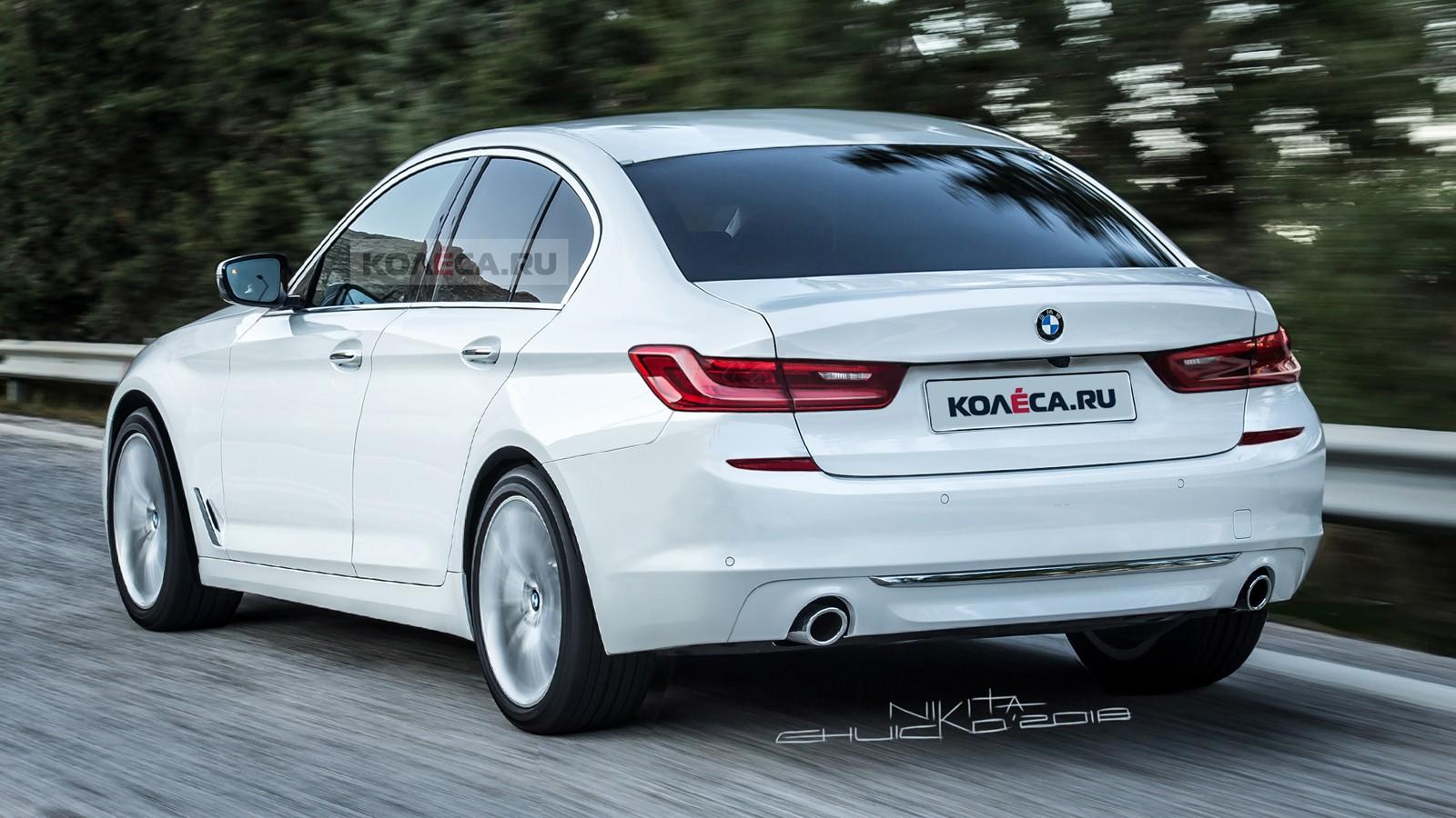 BMW 3er rear2
