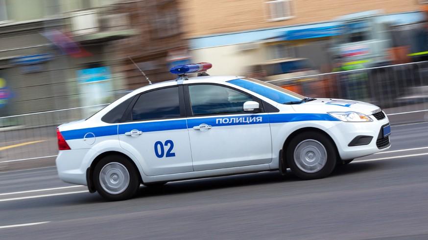 Российские водители выступили за лишение прав за превышение скорости