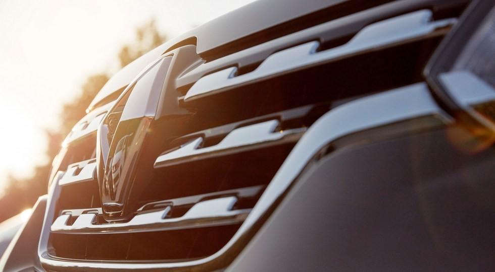 2017 — Essais Presse Renault ALASKAN en Slovénie