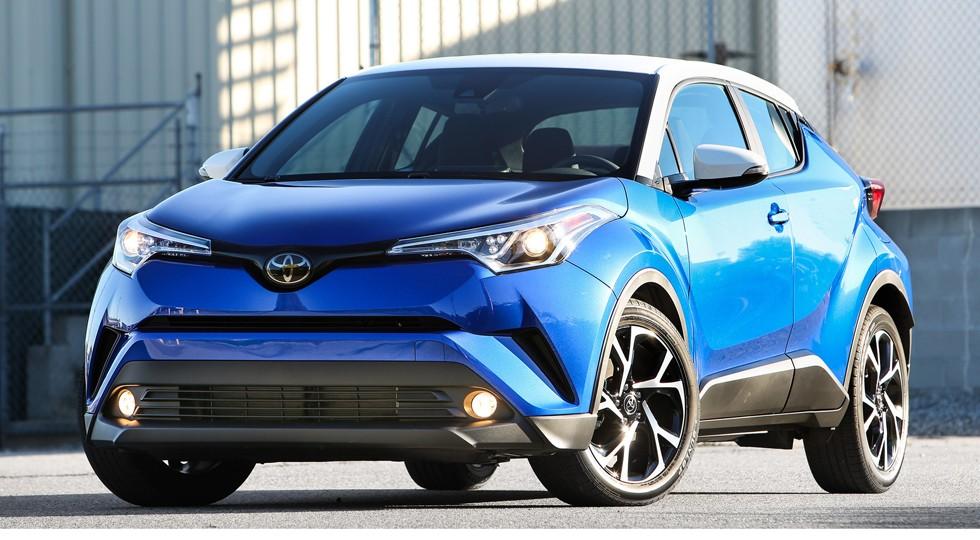 В зависимости от рынка для кроссовера доступны бензиновые турбодвигатель 1.2 литра, двухлитровый