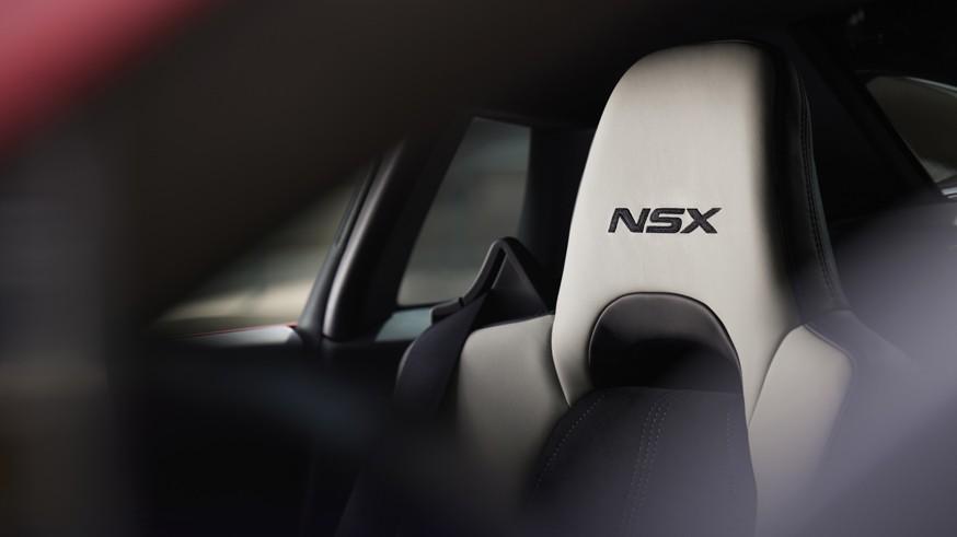 Acura рассекретила NSX Type S: спорткар оснастили 608-сильной установкой с V6