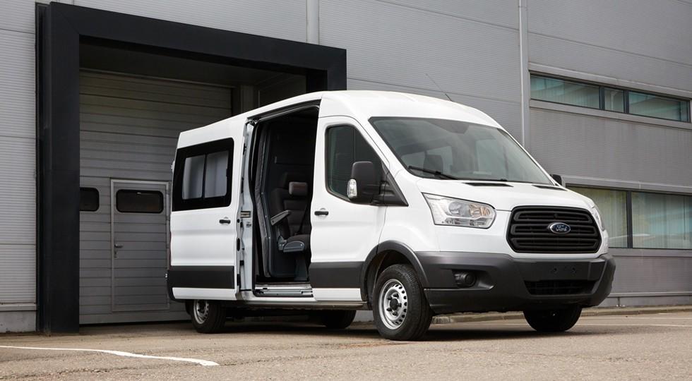 Ford Transit_