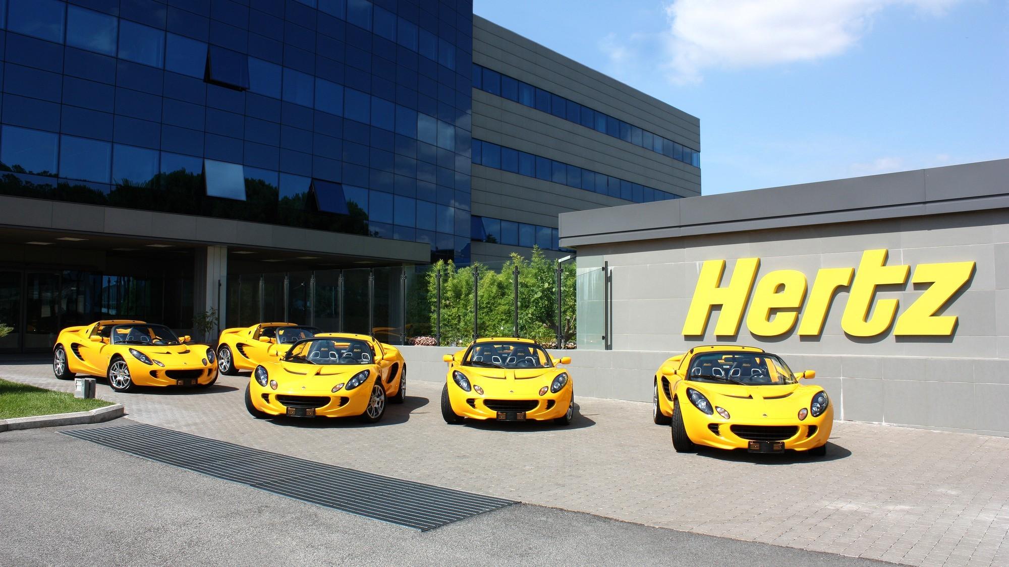 Hertz готов выйти из банкротства. Но выживет ли он в эпоху каршеринга и подписок?