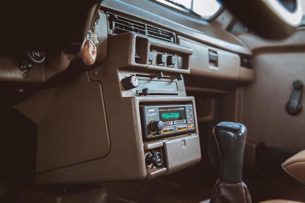 Радиоприёмник «Блюз» — в числе рекомендованных для ВАЗ-2108