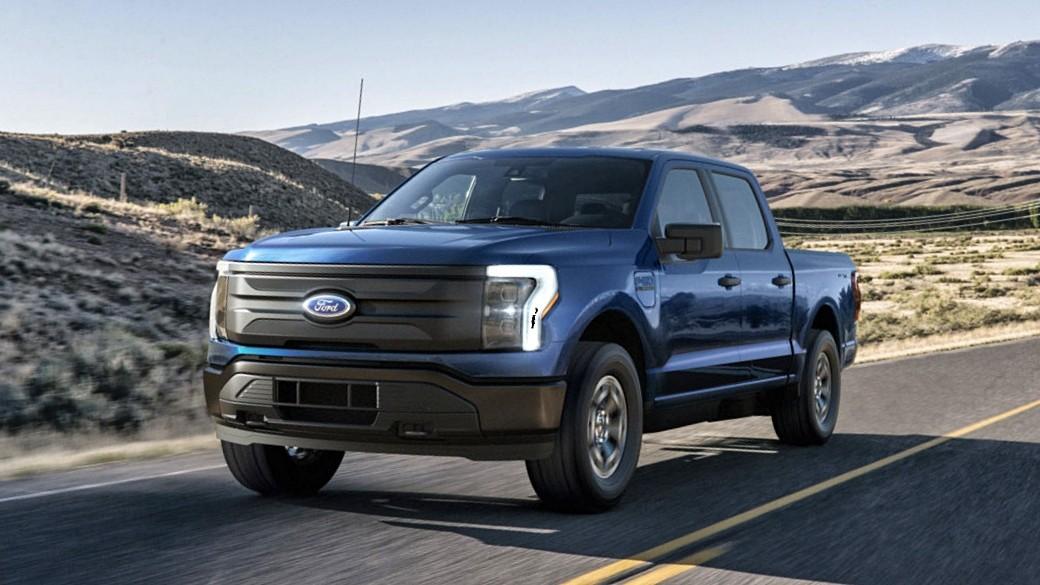 Нежданный триумф: Ford зафиксировал ажиотажный спрос на пикапы Maverick и F-150 Lightning