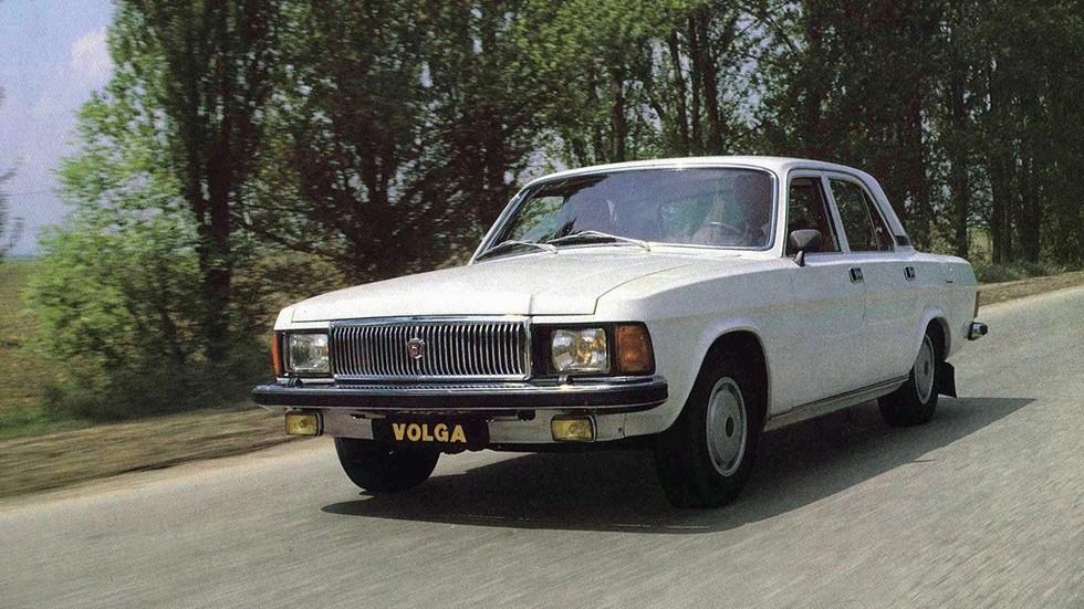 ГАЗ-3102 стал и быстрее, и экономичнее, и экологичнее прежних Волг