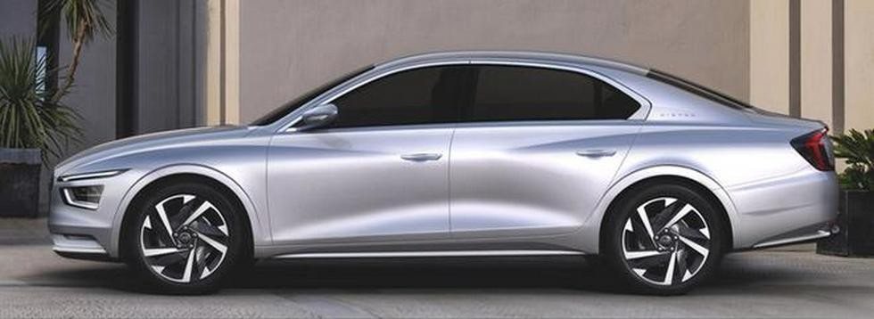 Новую Hyundai Mistra показали на официальных фото: смесь Креты и Сонаты, плюс другой мотор