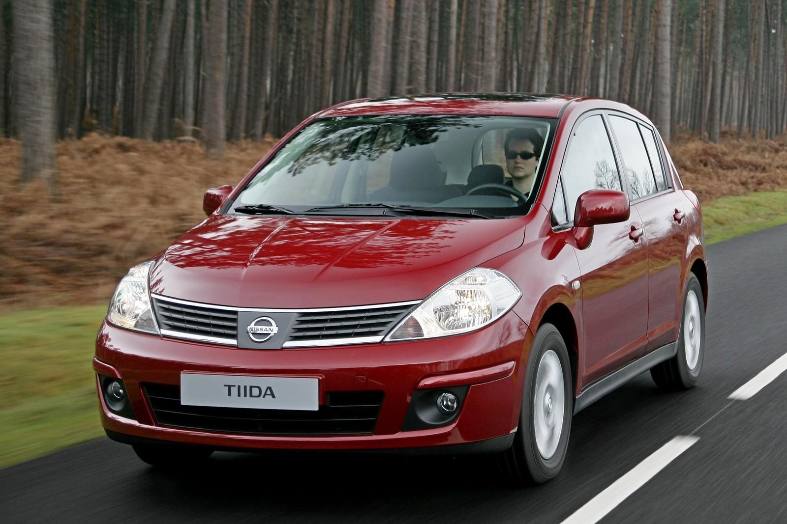 Плохие патроны тоже убивают: Nissan отзывает в России 161 957 автомобилей