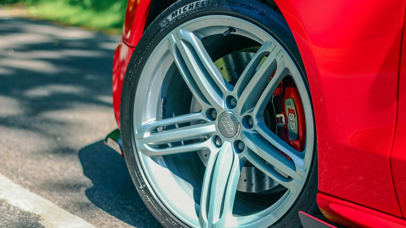 Audi A5 Sportback колеса