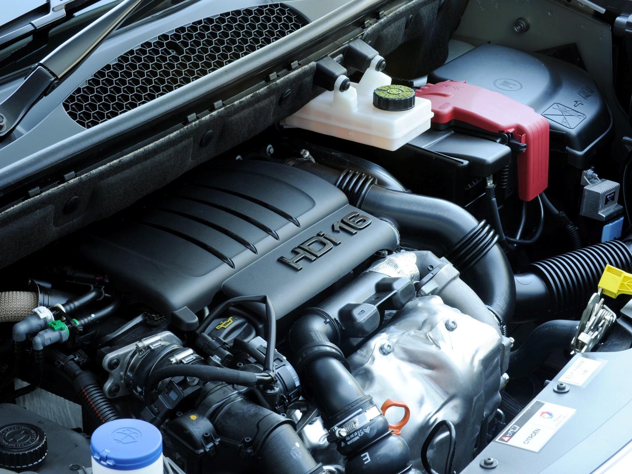 Stellantis начал в Калуге серийный выпуск дизельных двигателей
