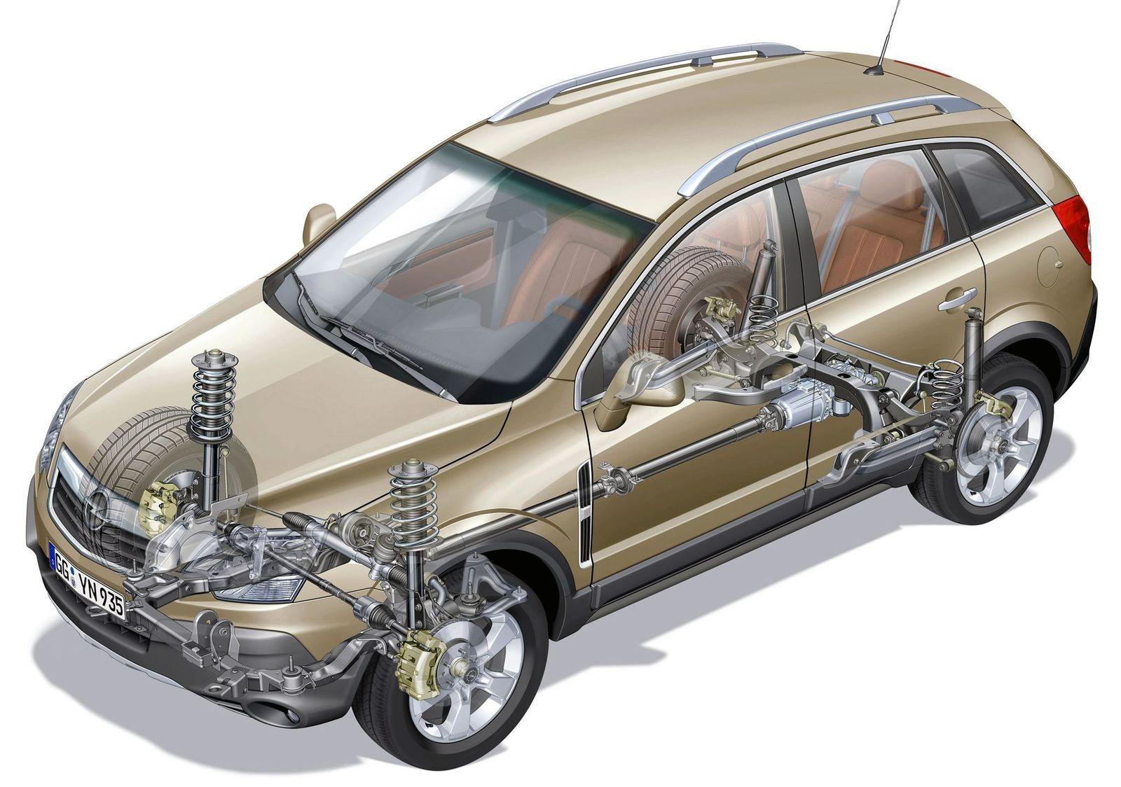 Авито Авто: эксперты выяснили, о каком автомобиле мечтают россияне