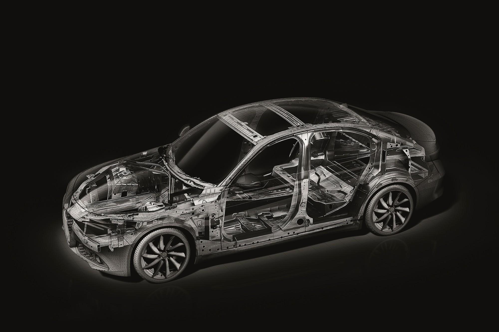 Новые Alfa Romeo, DS и Lancia будут разрабатываться вместе, но отдельно от масс-маркета