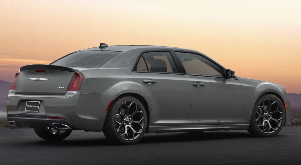 Chrysler 300 Sport