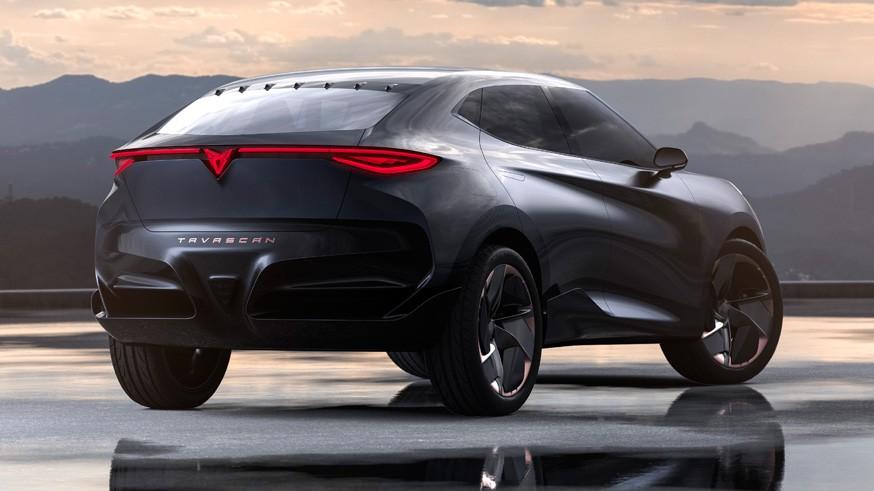 Cupra намерена довести кросс-купе Tavascan до конвейера, но его придётся подождать