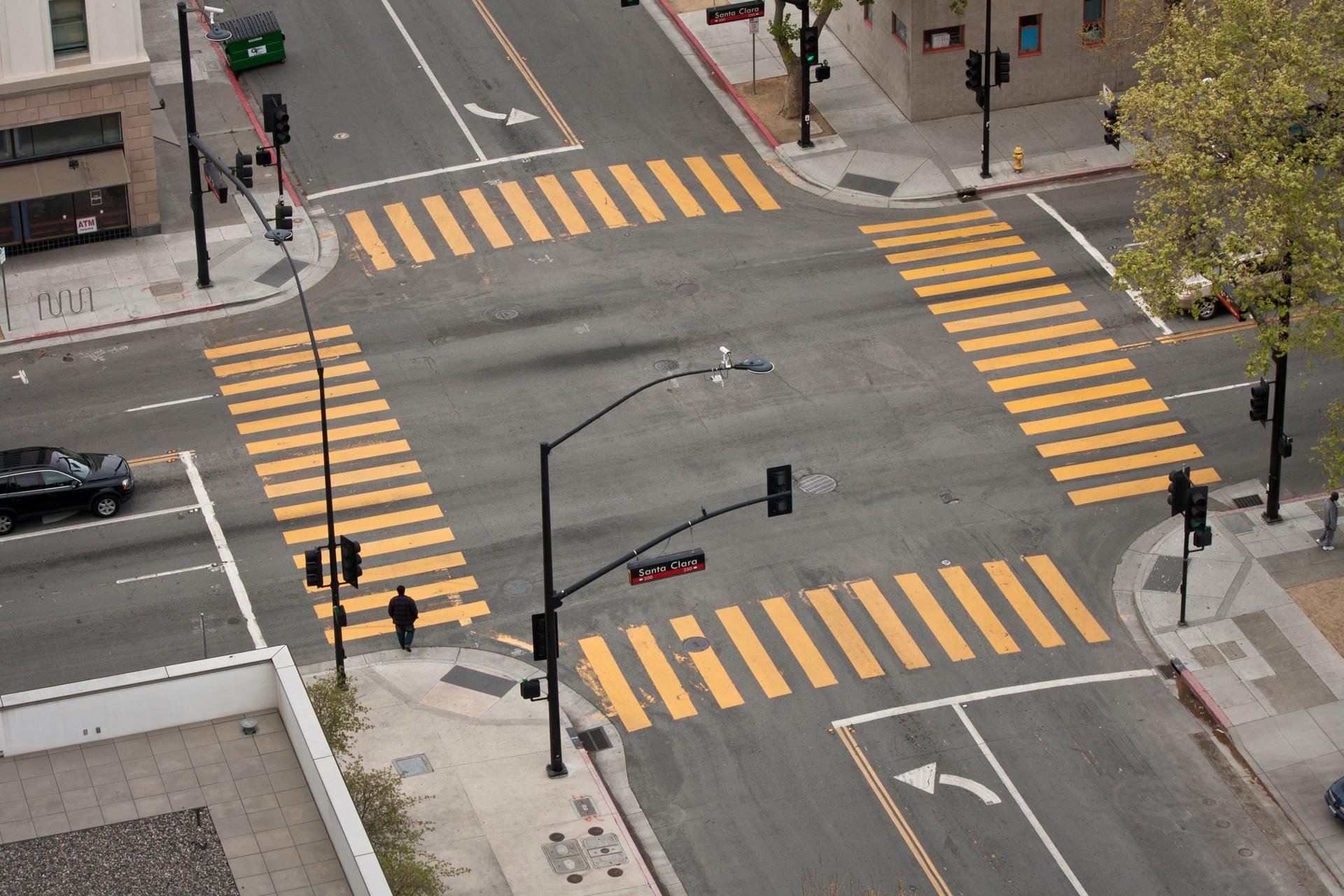 картинки дороги перекресток неприхотливо
