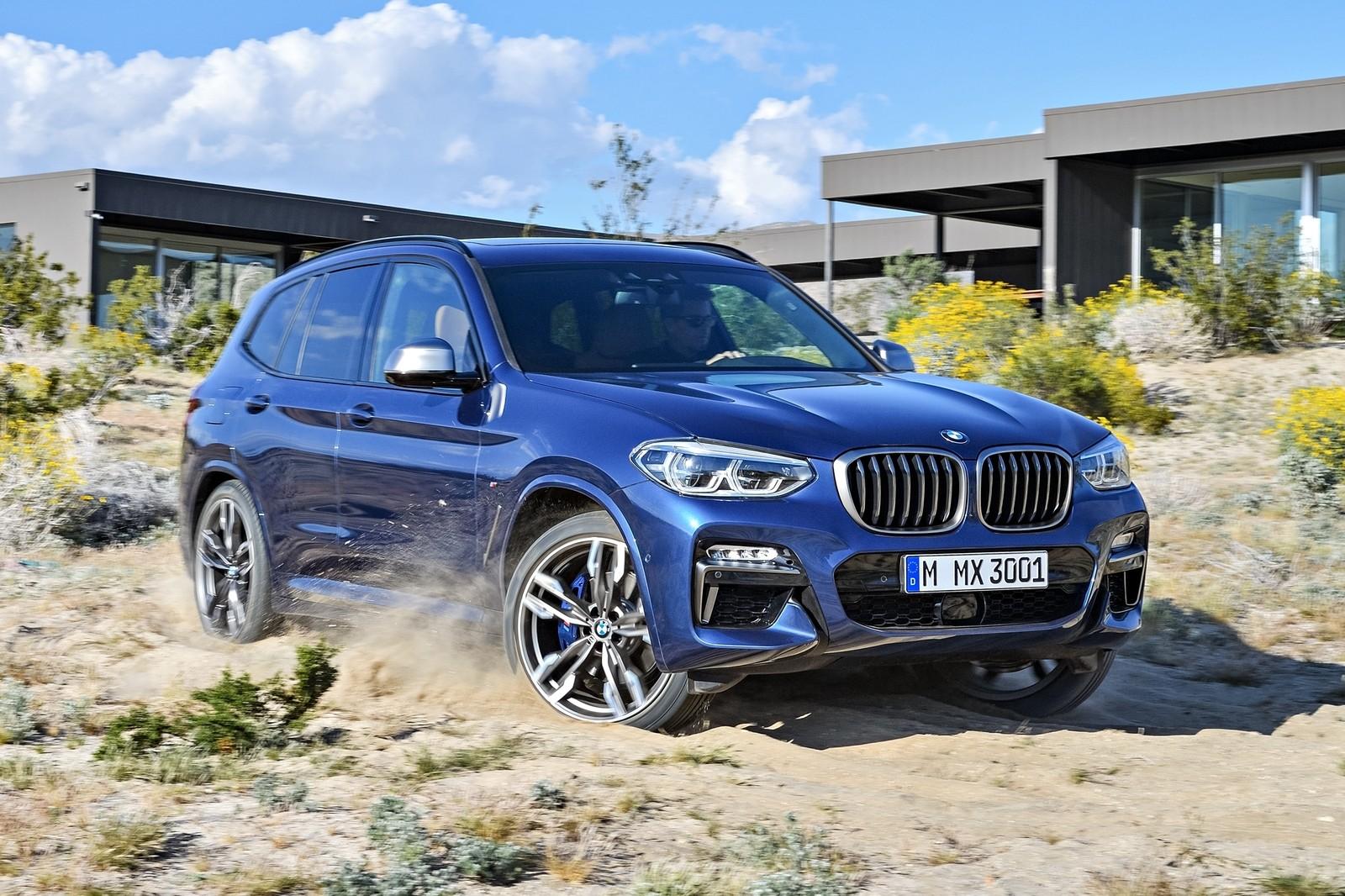 «Автотор» не имеет отношения к бракованным BMW X3/X4