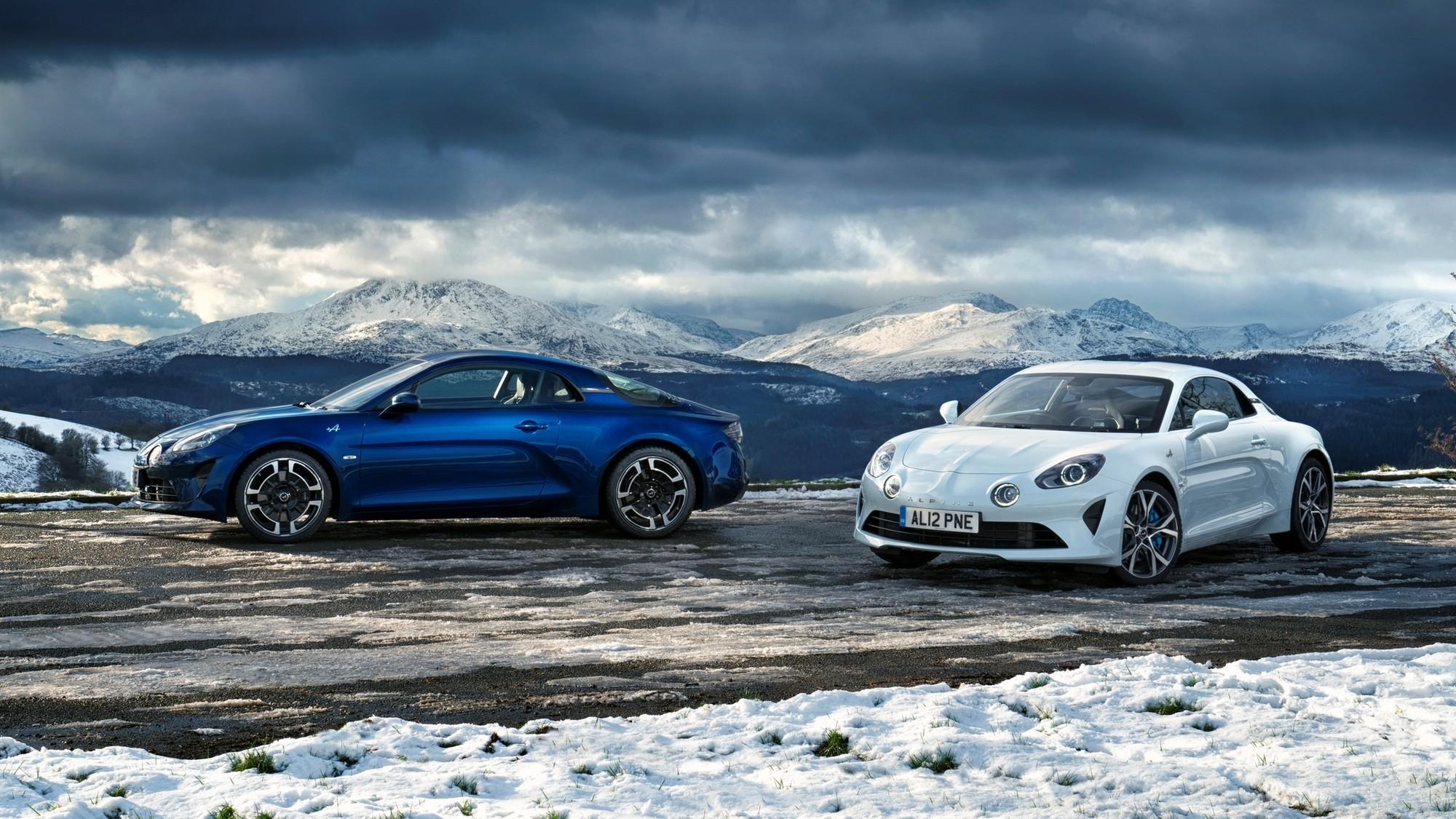 Alpine пойдёт по стопам Cupra: меньше ностальгии и оригинальности, больше денег
