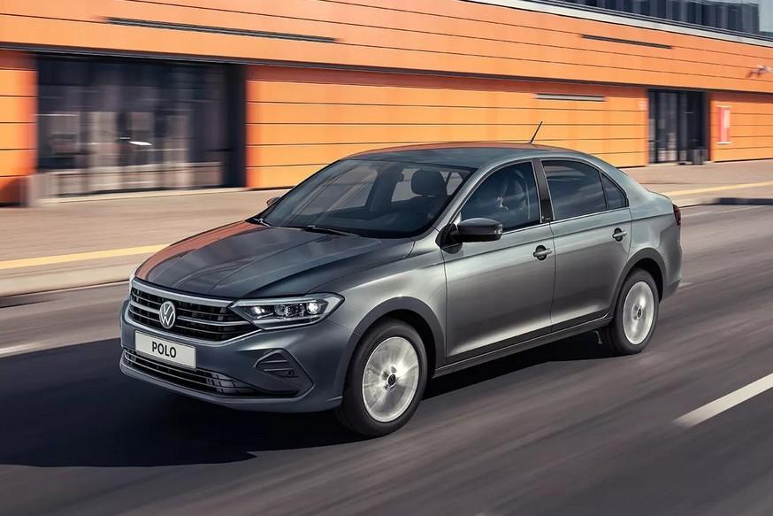 Новый лифтбек Volkswagen Polo стартует на фоне сокращений в Калуге: цены и уточнения
