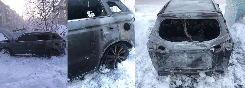Geely отзывает все проданные в России кроссоверы Atlas — горят не хуже Хавейлов!