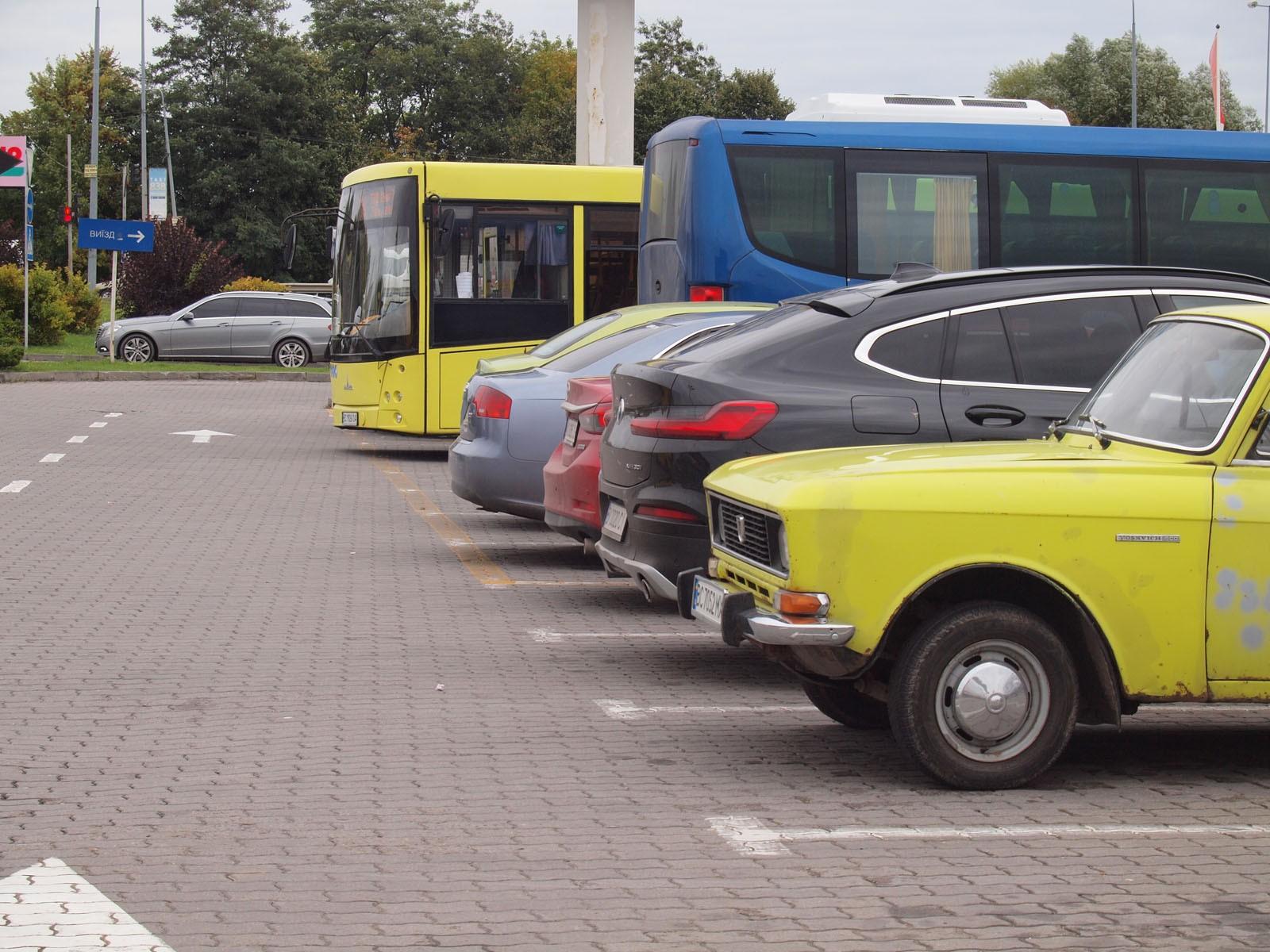 Приключения Москвича на Западной Украине: как купить, перегнать и починить сорокалетний АЗЛК-2140
