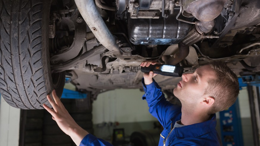 Техосмотр после любых изменений: правила ремонта автомобилей могут стать жёстче