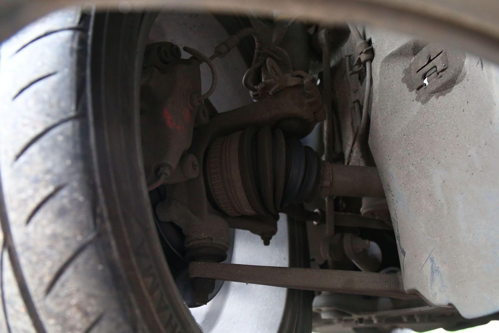 Peugeot 406 с пробегом: дорогой капремонт коробки и моторы не хуже, чем у Мерседеса