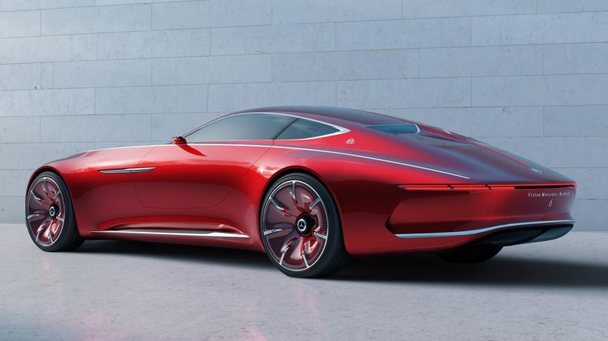 У роскошного кроссовера Mercedes-Maybach GLS будет увеличенная колёсная база