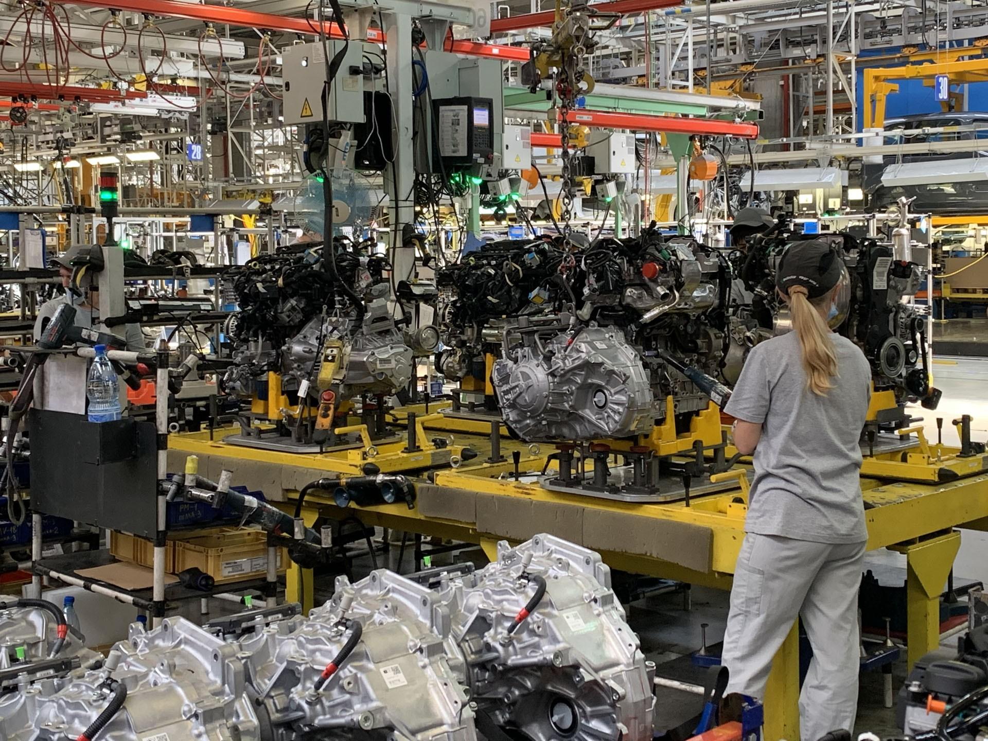 Stellantis готовится собирать в Калуге Fiat Scudo для Европы, а локализованный дизельный мотор 1,6 уедет  в Латинскую Америку и Африку
