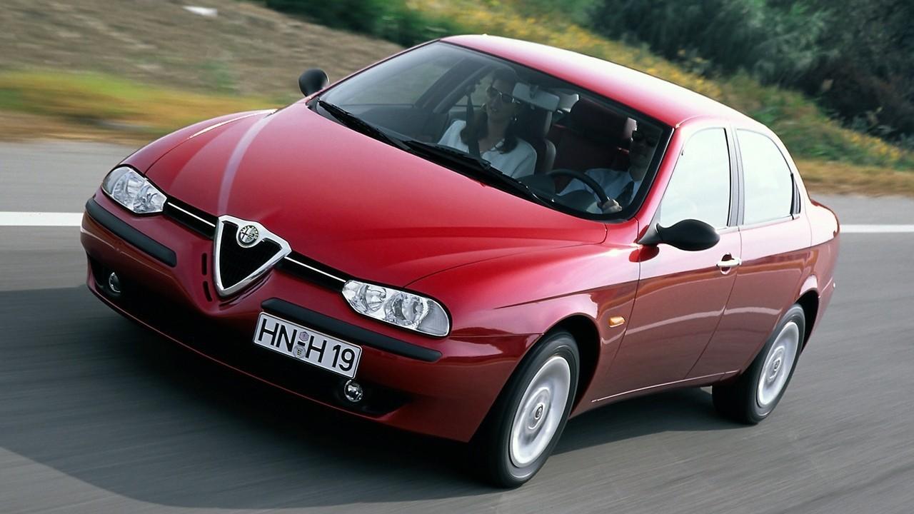 Alfa Romeo 156 '1997–2002