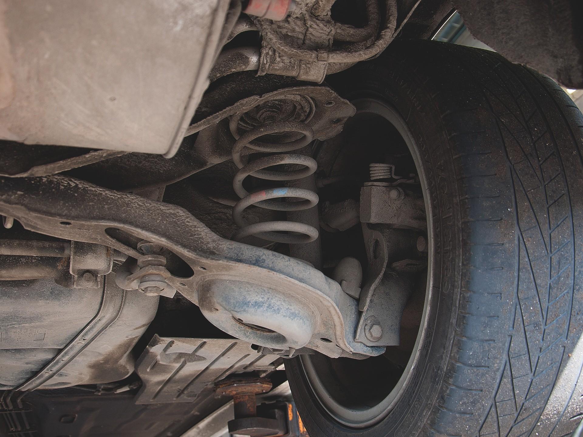 Что такое сайлентблок в машине и зачем его надо менять
