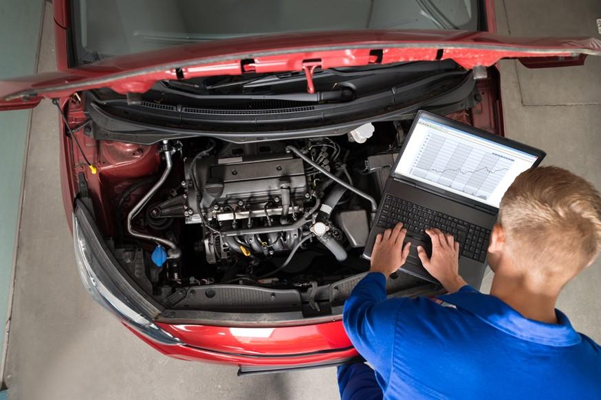 Честный техосмотр: диагностические карты автомобилей защитят от взлома