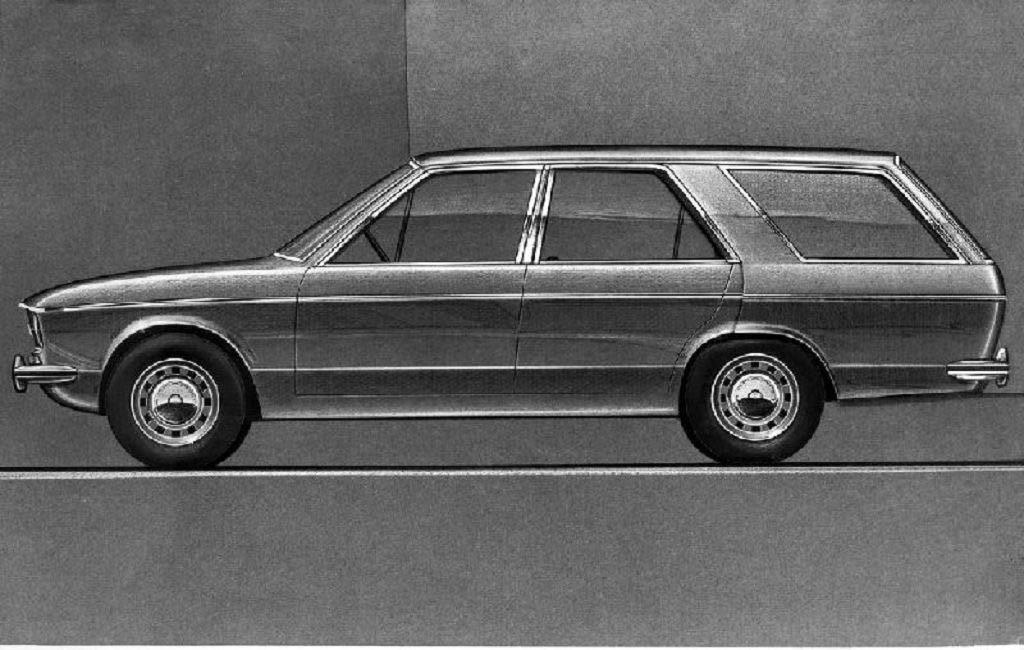 Задолго до Fabia и Superb: малоизвестные прототипы Skoda – почему они не стали серийными