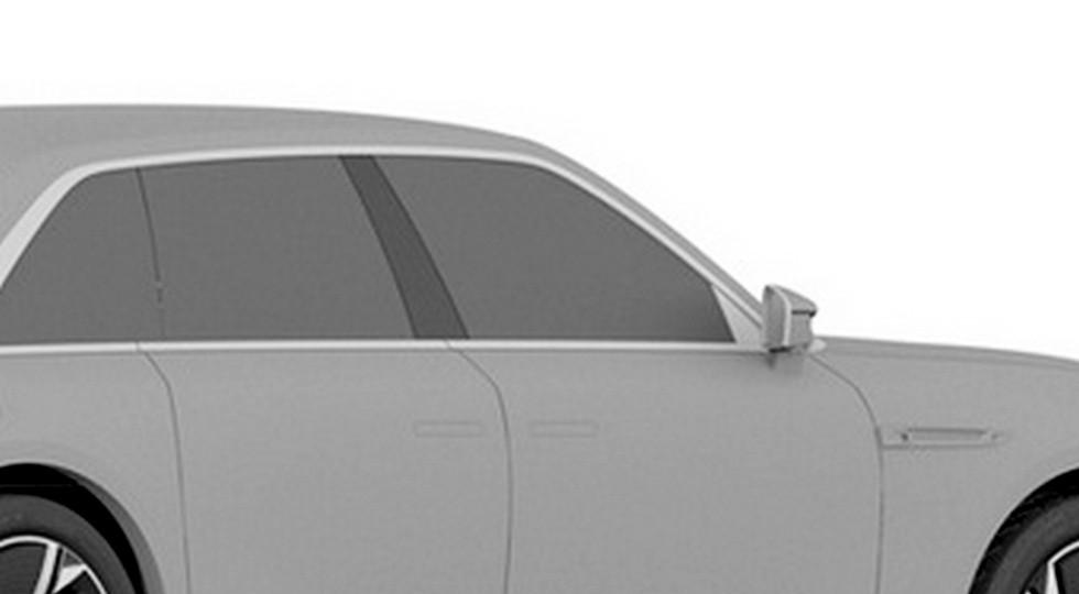 Great Wall вернется к седанам: бренд Wey готовит модель в стиле Nissan Skyline из прошлого