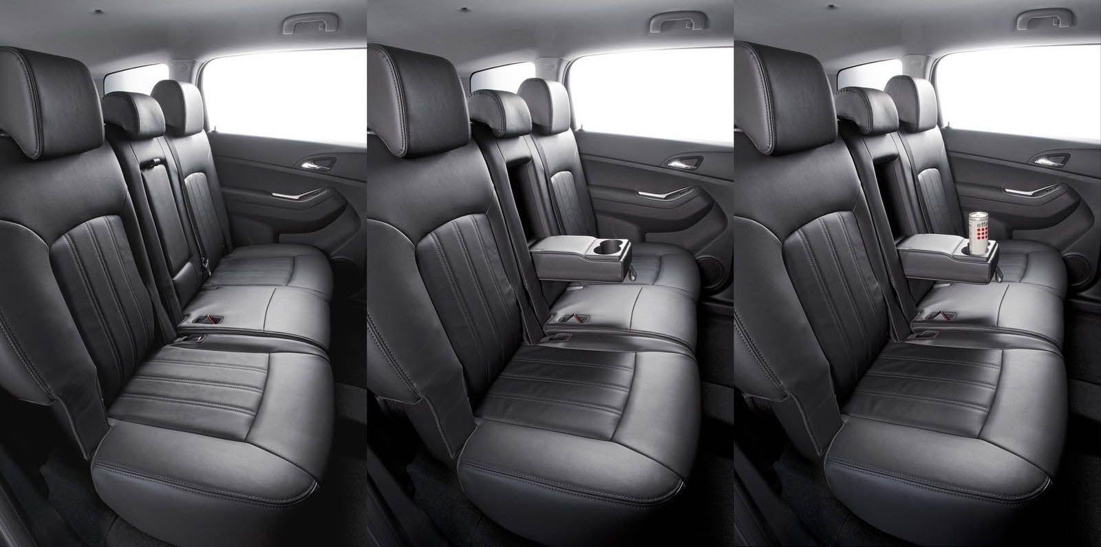 Семиместный Cruze в кросс-стиле: стоит ли покупать Chevrolet Orlando за 750 тысяч рублей