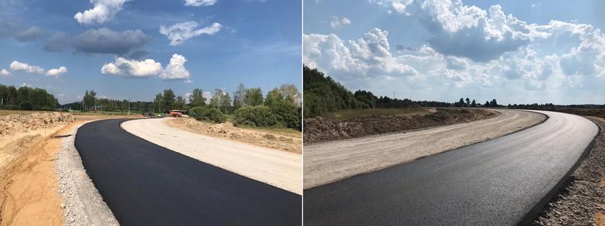 От Москвы до Казани и дальше: на платной трассе М-12 появилась первая объездная дорога