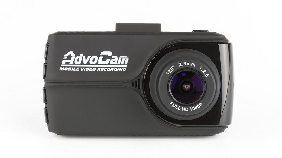 видеорегистратор AdvoCam-FD4 (17)