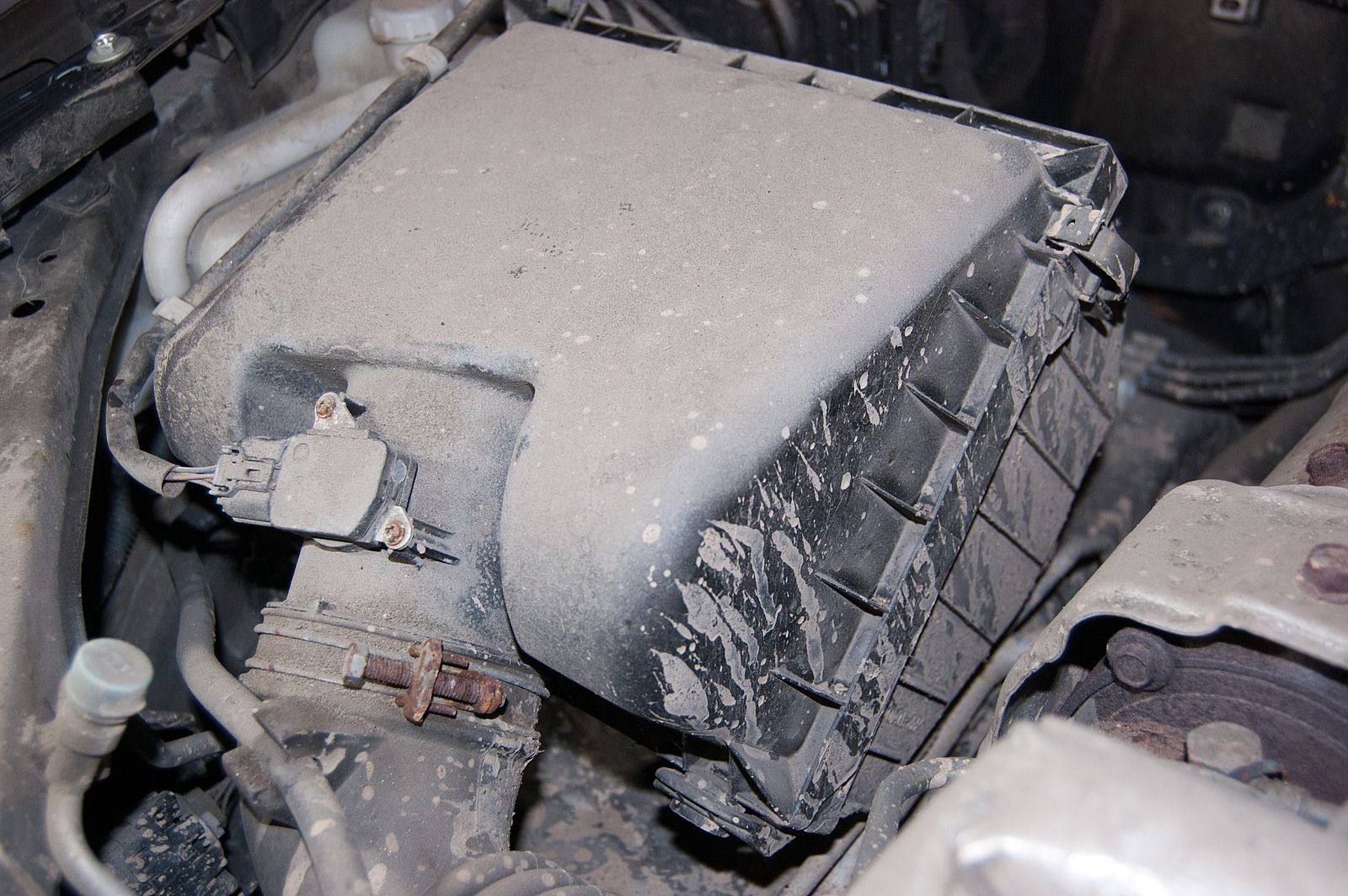 Как скучно мы живём: ремонт и обслуживание Mitsubishi L200 V