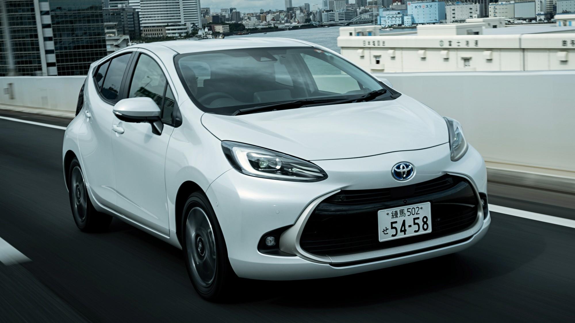 Батарейные планы Toyota: в два раза снизить стоимость и продлить ресурс до 30 лет