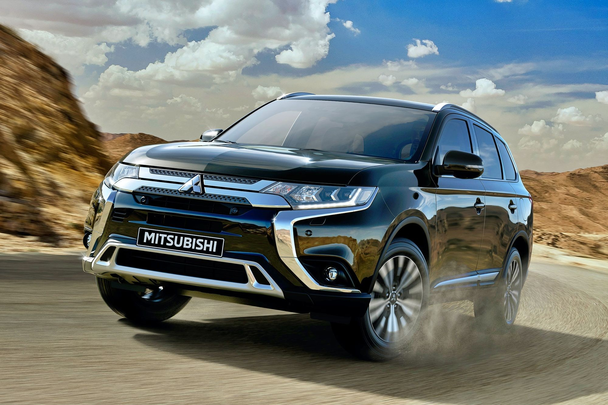Ещё раз о планах Mitsubishi: Европа без новинок, в России — серая стабильность