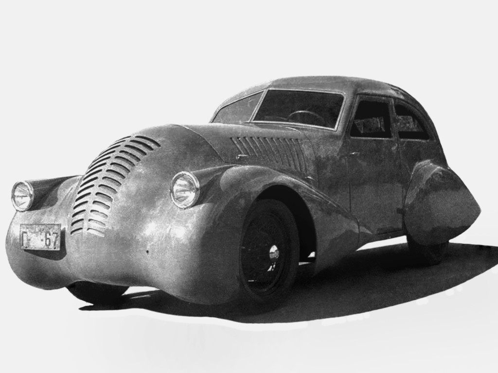 Звезда скорости Пельтцера: как и почему в СССР появились специальные гоночные автомобили