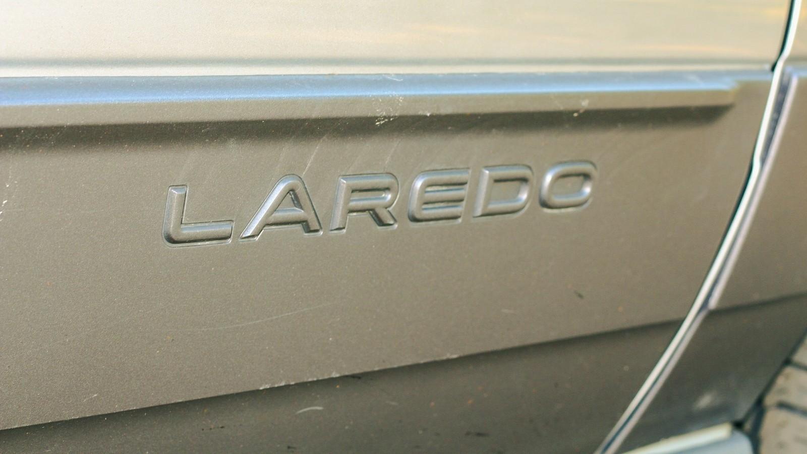 Jeep Grand Cherokee WJ шильдик