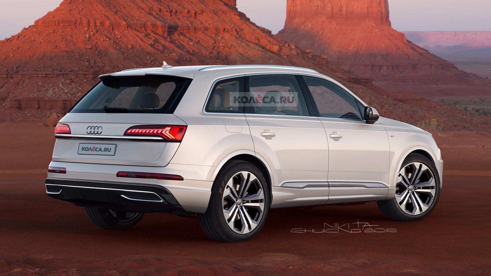 Audi Q7 new rear2
