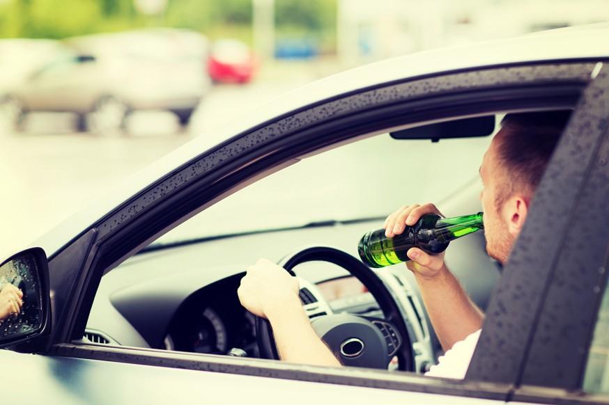 Больше штраф, дольше срок: одобрено ужесточение наказания за вождение в нетрезвом состоянии