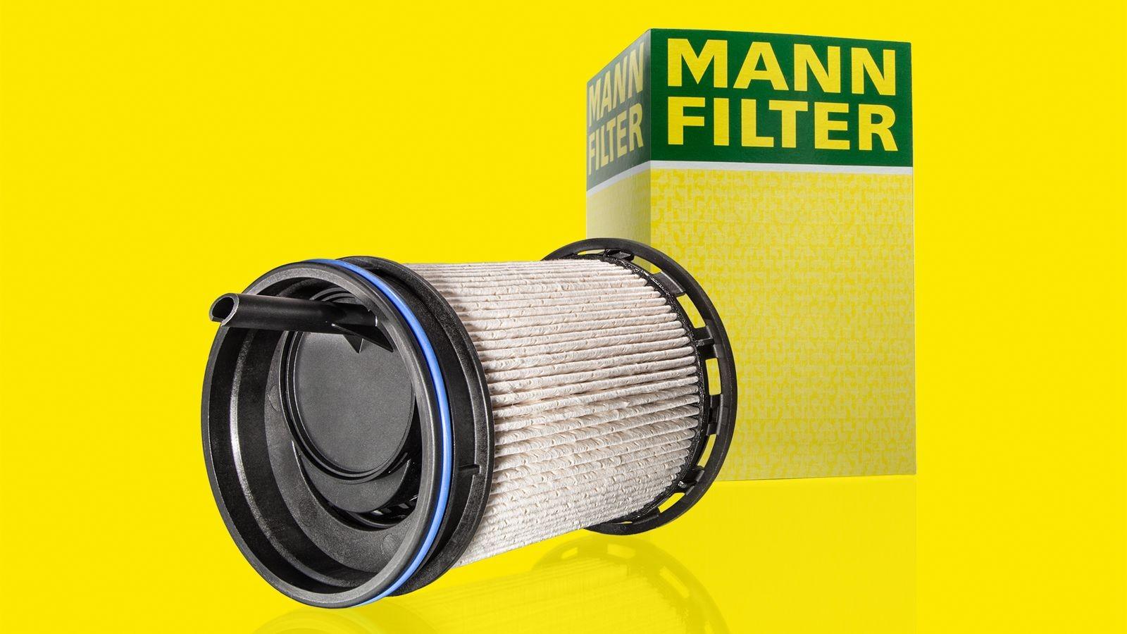 MANN-FILTER-3