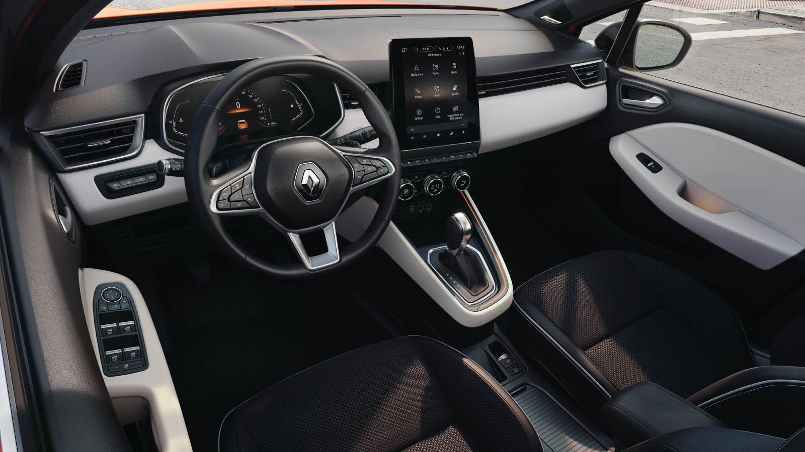 Renault Clio [Worldwide] '2019