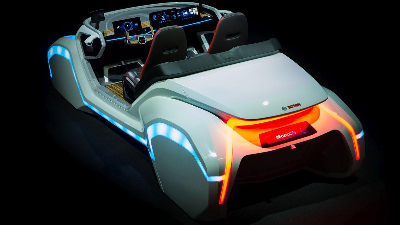 Bosch Concept '2017
